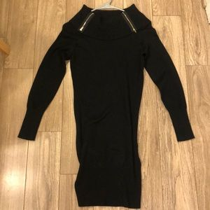 Rue 21 size small sweater dress. New with tags